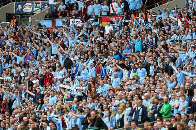 20 Chants Every True Manchester City Fan Should Know