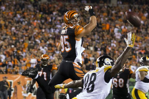 Full Week 3 Stat Predictions for Cincinnati Bengals Offensive Players
