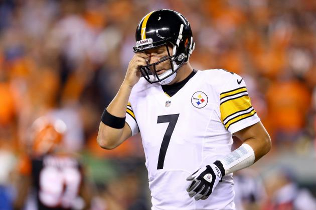 Pittsburgh Steelers: 5 Burning Questions Team Must Answer in Week 3