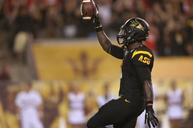 Picks, Predictions and Prognosis for Every Week 4 Pac-12 Football Game