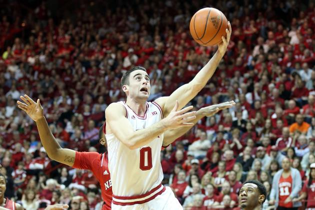 Indiana Basketball: Biggest 2013-14 Goal for Each Projected Starter