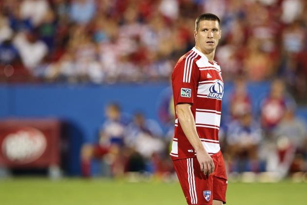 MLS Week 30: Complete Schedule and 5 Things to Watch for This Weekend