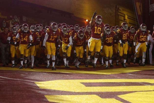 USC Trojans vs. Utah State Aggies Complete Game Preview