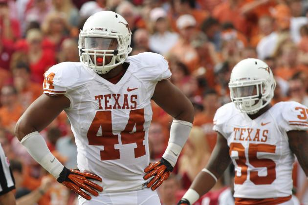 Picks, Predictions and Prognosis for Every Week 4 Big 12 Football Game