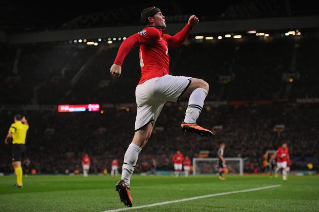 Paper Review: Wayne Rooney Tetchy and Triumphant, Jose Mourinho Is Egg-Cited