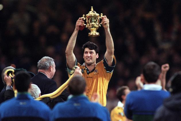 Ranking the Best 6 Locks Ever in Rugby