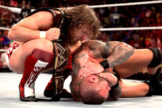 WWE Battleground 2013: Daniel Bryan and Others with the Most to Lose
