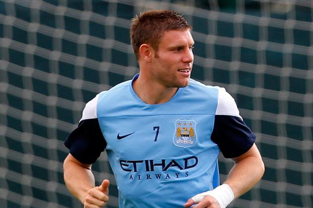 5 Reasons James Milner Must Play a Big Role for Manchester City