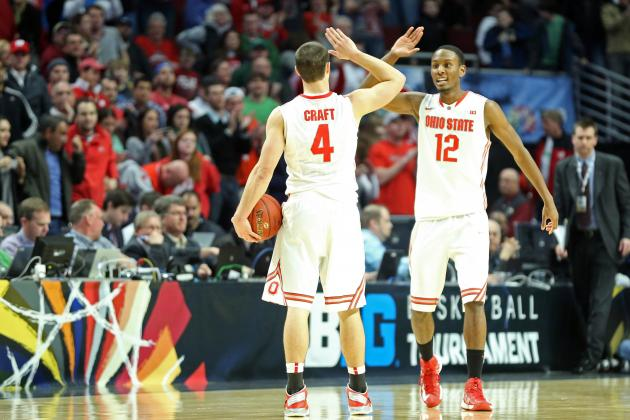 Ohio State Basketball: Biggest 2013-14 Goal for Each Projected Starter