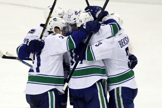 NHL Teams with Most Reasons to Worry During 2013 Training Camps