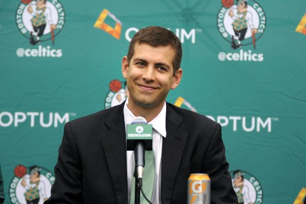 Bold Predictions for Brad Stevens' First Year as Boston Celtics Head Coach