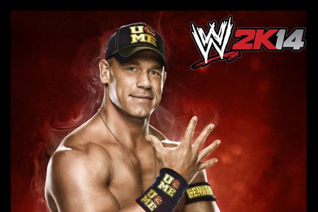 WWE 2K14's '30 Years of WrestleMania' Match Reveals, Pt. 5: Universe Era