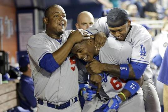 Dodgers: Who Surprised and Who Disappointed in 2013