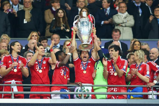Predicting the Teams to Make the Knockout Stages of the Champions League