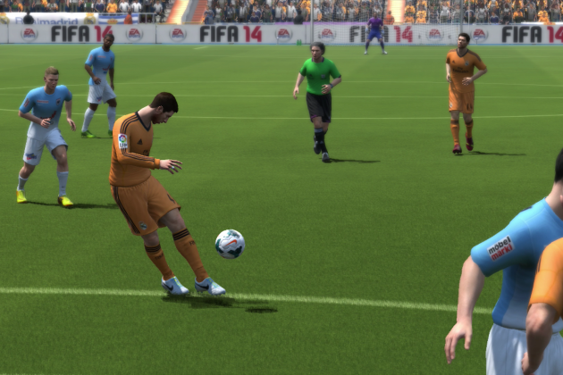 FIFA 14 Review: Breaking Down the Biggest Features