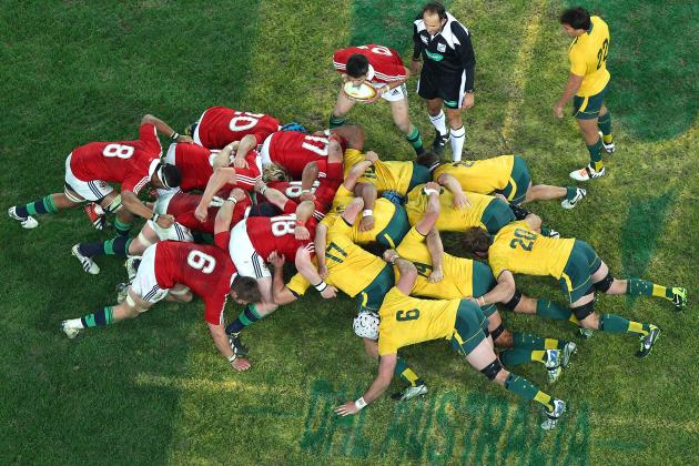 A Plan to Make Northern and Southern Hemisphere Rugby Refereeing More Consistent