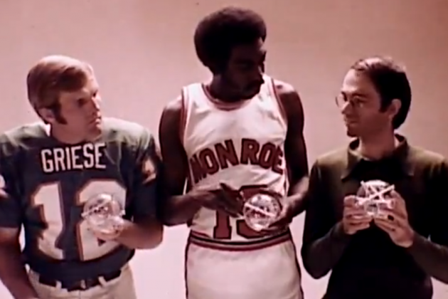 Really Weird Sports Commercials of the '70s and '80s