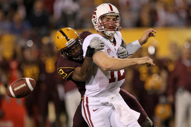 Arizona State Sun Devils vs. Stanford Cardinal Complete Game Preview