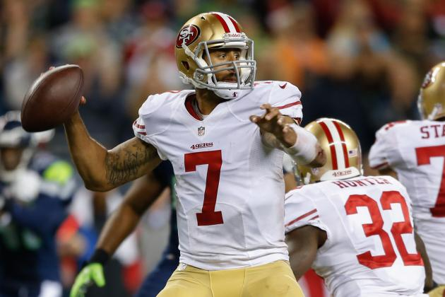 Dissecting Best Individual Matchups to Watch in SF 49ers' Week 3 Action
