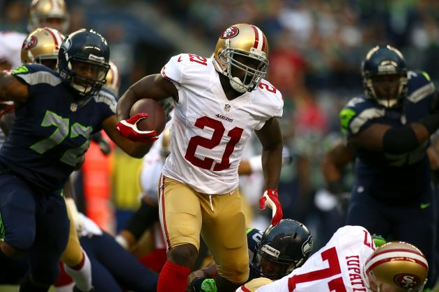 Colts vs. 49ers: Top Storylines Heading into Week 3 in San Francisco