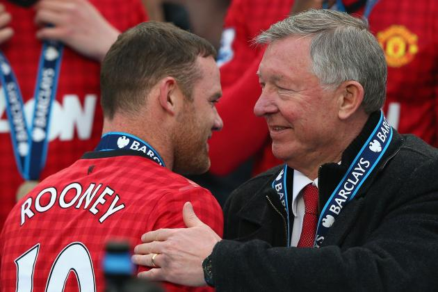 Paper Review: Sir Alex Praises Rooney, Dalglish Book, Ozil Under Fire