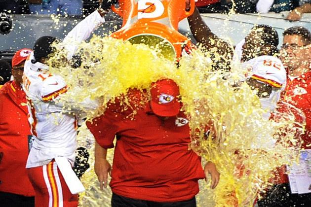 Kansas City Chiefs vs. Philadelphia Eagles: Takeaways from Philly's 26-16 Loss