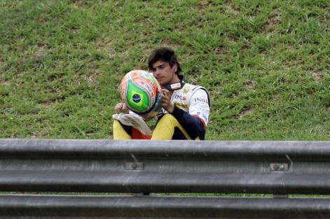 Nelson Piquet Jr. and Crashgate: Was 2008 Singapore GP Formula 1's Darkest Hour?
