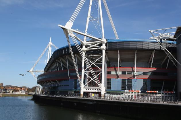 The World's Most Iconic Rugby Grounds