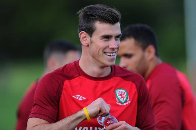 B/R Exclusive: Excerpts from Gareth Bale's (Fictional) Summer Diary