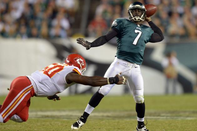 If Michael Vick Fails, Which QBs Would Fit in Chip Kelly's Offense Next Year?
