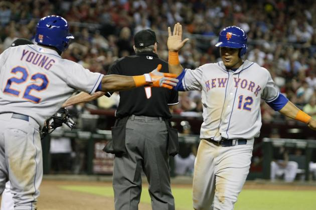 The State of the Mets Part 2: What to Do with the Outfield?