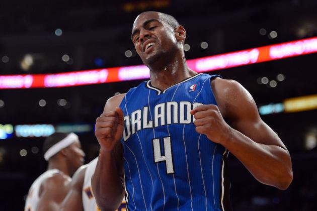 6 NBA Players Who Would Thrive with a Change of Scenery Heading into 2013-14