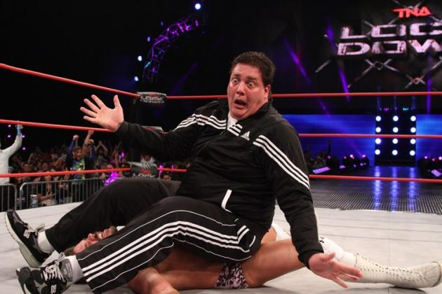 10 Current Things Wrong with TNA