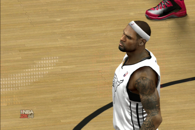 NBA 2K14 Review: Gameplay Impressions and Features of Hit Basketball Video Game
