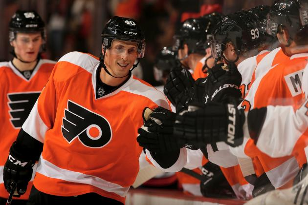5 Burning Questions for the Philadelphia Flyers' 2013-14 Season