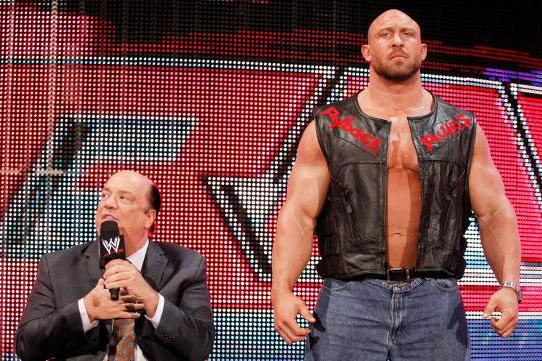Full Predictions for Ryback After Teaming Up with Paul Heyman