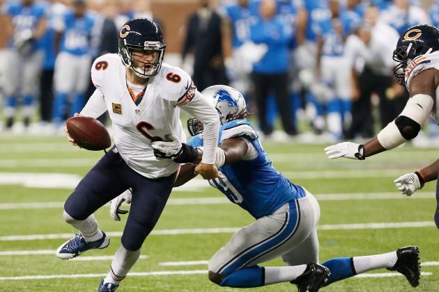 Bears vs. Lions: Takeaways from Chicago's 40-32 Loss to Detroit