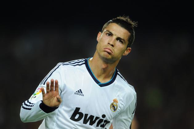 The 10 Biggest Egos in La Liga