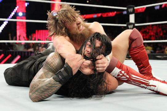 WWE Week in Review, Sept. 21: Daniel Bryan Strikes Back, Fandango Flounders