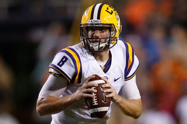 Auburn vs. LSU: 10 Things We Learned in LSU Tigers' Win