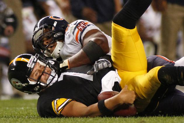 What We've Learned About Pittsburgh Steelers Through Three Games