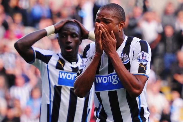Newcastle United vs. Hull City: 6 Things We Learned