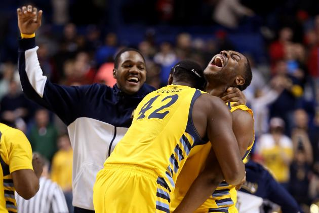 Marquette Basketball: Toughest Lineup Decisions for Buzz Williams in 2013-14