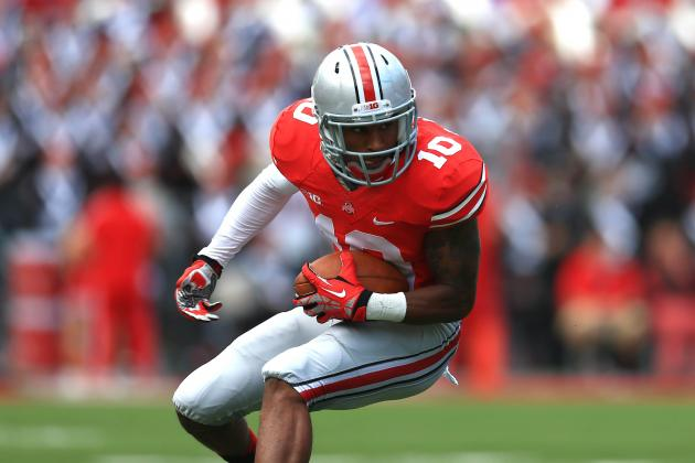 Florida A&M vs. Ohio State: 10 Things We Learned in Buckeyes' Win