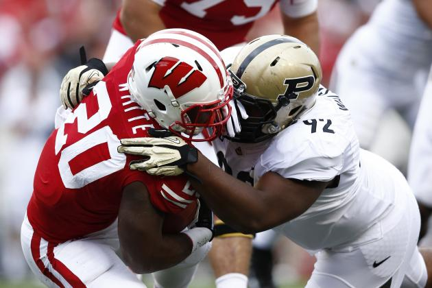 Big Ten Football: 10 Most Underrated Conference Matchups of 2013