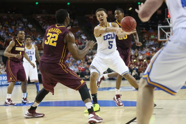 Most Intriguing Positional Battles Ahead of 2013-14 College Basketball Season