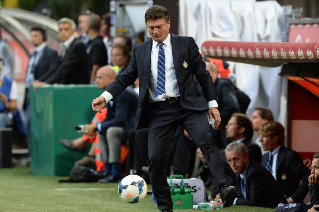 Serie A: Walter Mazzarri's 6 Best Moves for Inter Milan So Far