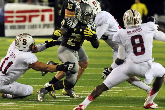 Pac-12 Football: The 10 Most Underrated Conference Matchups of 2013