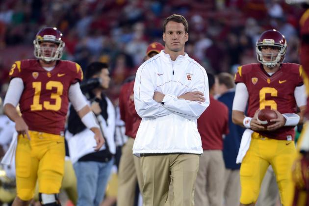 USC Football: 7 Players Who Have Surprised Us in 2013