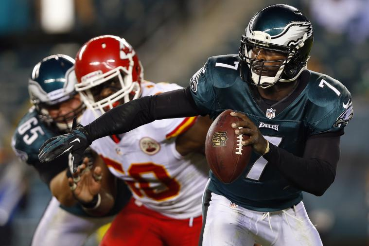 Fantasy Football Week 4: Buy and Sell Stock Report